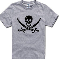 Pirates Of The Caribbean short sleeves T-shirt. - Adilsons