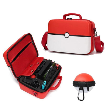 Pokeball - cool case accessories. - Adilsons