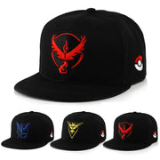 Pokemon hats are high-quality, bright and stylish. - Adilsons