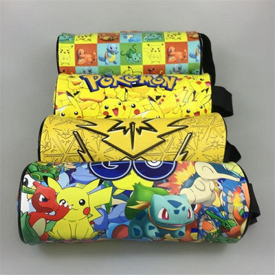 Pokemon pen bag. - Adilsons