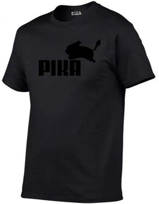 Pokemon Pika T-Shirt. - Adilsons