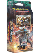 Pokemon Sun and Moon Guardian Rising Theme Deck - Adilsons