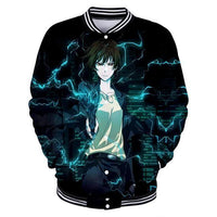 Psycho Pass 3D exclusive jacket. - Adilsons