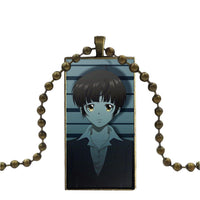 Psycho Pass logo amazing necklace. - Adilsons