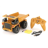 RC Truck for kids - Adilsons