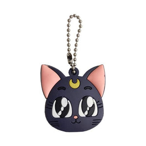 Sailor Moon cool keychain. - Adilsons