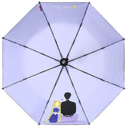 Sailor Moon designer umbrella. - Adilsons