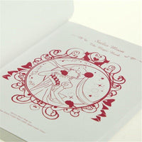 Sailor Moon logo cosplay notebook. - Adilsons