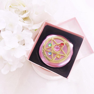 Sailor Moon Moonlight Memory series mirror. - Adilsons