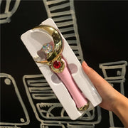 Sailor Moon wireless bluetooth selfie stick. - Adilsons