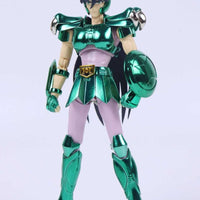 Saint Seiya bronze Shiryu V1 action figure. - Adilsons