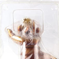 Saint Seiya Virgo Shaka with Buddha hand platform action figure. - Adilsons