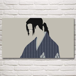Samurai Champloo home decor wall pictures. - Adilsons