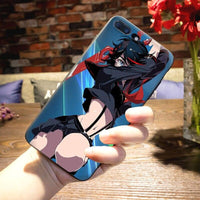 Samurai Champloo luxury fashion phone case for IPhone. - Adilsons