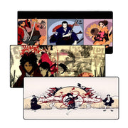 Samurai Champloo stylish and practical mousepad. - Adilsons