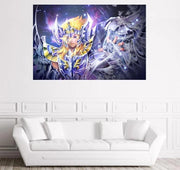 Seiya Poster stylish and original poster. - Adilsons
