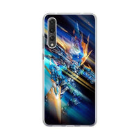 Soft Silicone Phone Case For Huawei P30 P20 Pro P10 P9 P8 Lite P Smart - Adilsons