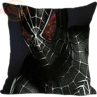 Spiderman decorative pillow case. - Adilsons