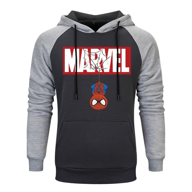 Spiderman high quality sweatshirts. - Adilsons