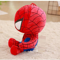 Spiderman soft plush toy. - Adilsons