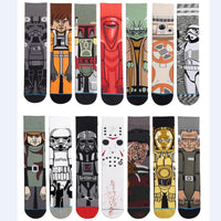Star Wars cool design socks - Adilsons