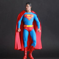 Superman action figure. - Adilsons