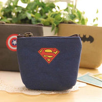Superman amazing bag. - Adilsons
