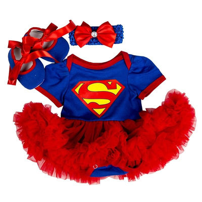 Superman baby costumes. - Adilsons