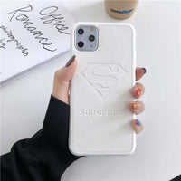Superman phone case for IPhone. - Adilsons