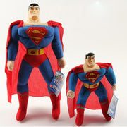 Superman plush toy. - Adilsons