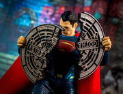 Superman quality action figure. - Adilsons