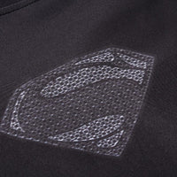 Superman short sleeve casual T-shirt. - Adilsons