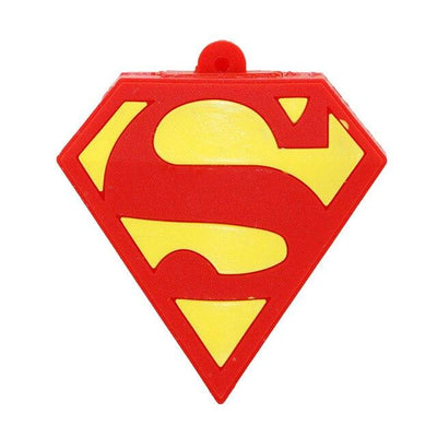 Superman USB flash drive. - Adilsons