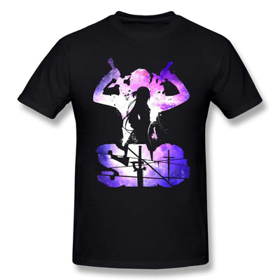 Sword Art Online fun casual T-Shirt. - Adilsons