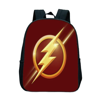 The Flash cool backpack. - Adilsons