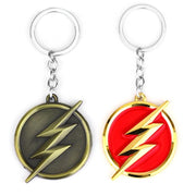 The Flash fashion keychain. - Adilsons