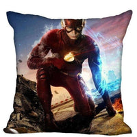 The Flash fashion pillow cases. - Adilsons