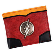 The Flash fashion wallet. - Adilsons