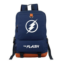 The Flash multicolor style backpack. - Adilsons