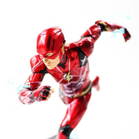 The Flash PVC action figure 16cm. - Adilsons