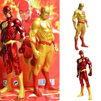The Flash PVC anime action figure. - Adilsons