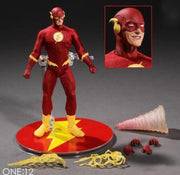 The Flash stylish action figure. - Adilsons