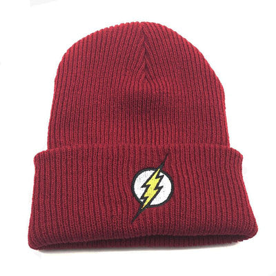 The Flash winter hat. - Adilsons
