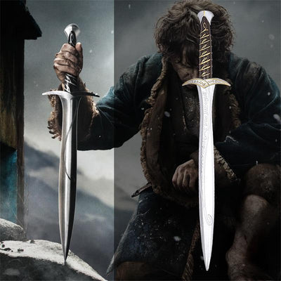 The Lord of Rings The Hobbit sword 72cm. - Adilsons