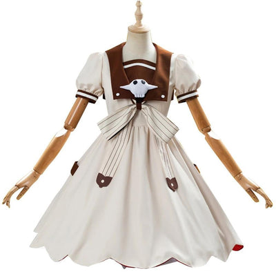 Toilet Bound Hanako Kun cosplay dress. - Adilsons