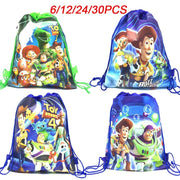 Toy Story funny bags. - Adilsons