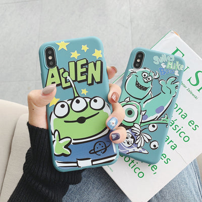 Toy Story high-quality phone cases for iPhone. - Adilsons