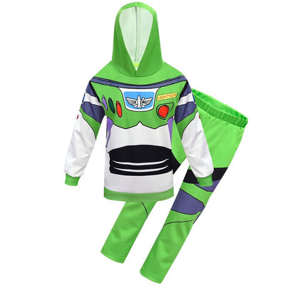 Toy Story kids clothes sets. - Adilsons