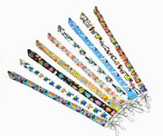 Toy Story lanyards for mobile phone. - Adilsons