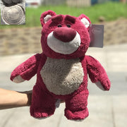 Toy Story soft Lotso bear. - Adilsons